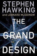 Stephen Hawking en Leonard Mlodinow: The Grand Design