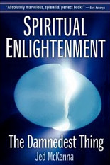 how to become more spiritually enlightened