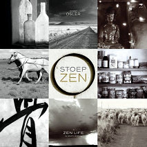 STOEP ZEN: A Zen Life in South Africa